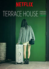 Terrace House: Opening New Doors Netflix ES (España)
