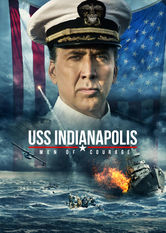 USS Indianapolis: Men of Courage Netflix ES (España)