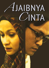 Ajaibnya Cinta Netflix UK (United Kingdom)