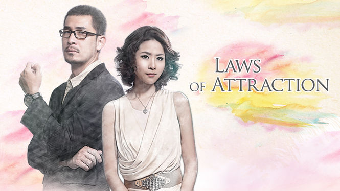 Laws of Attraction on Netflix USA