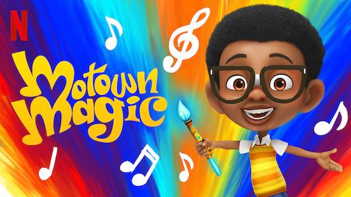 Motown Magic