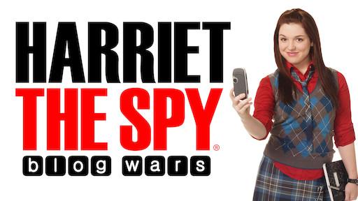 Harriet the Spy: Blog Wars