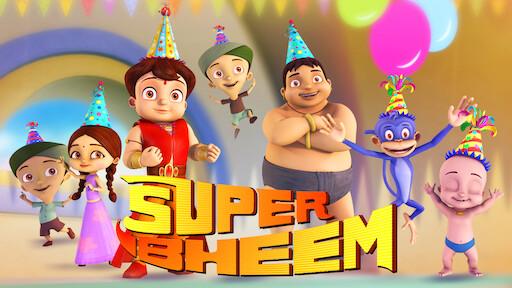 Super Bheem