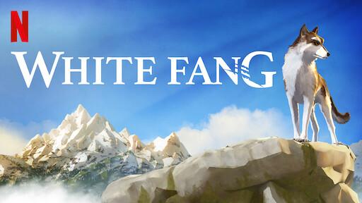 White Fang