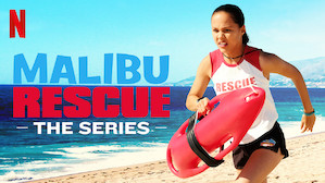 Malibu Rescue: The Series