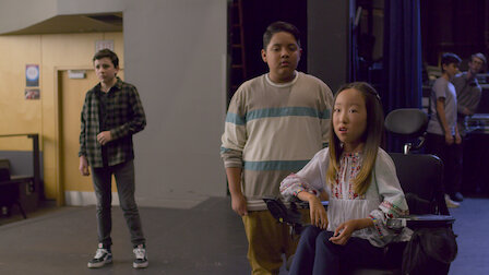 Watch Middle School Musical. Episode 5 of Season 1.