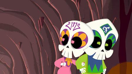 Watch El Coco. Episode 7 of Season 1.