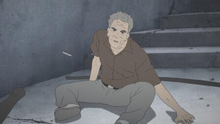 Watch An Oracle. Episode 6 of Season 1.