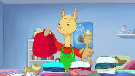 Watch Llama Family Vacation. Episode 10 of Season 2.