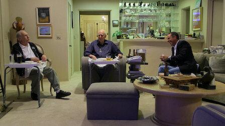 Watch Mel Brooks & Carl Reiner: I Want Sandwiches, I Want Chicken. Episode 5 of Season 2.