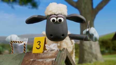 Watch #farmstar / CSI Mossy. Episode 3 of Season 1.