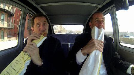 Watch Gad Elmaleh: No Lipsticks For Nuns. Episode 4 of Season 4.