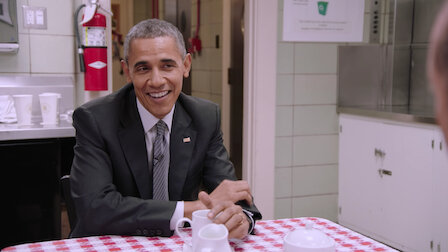 Watch Barack Obama: Just Tell Him You Are The President. Episode 1 of Season 2.