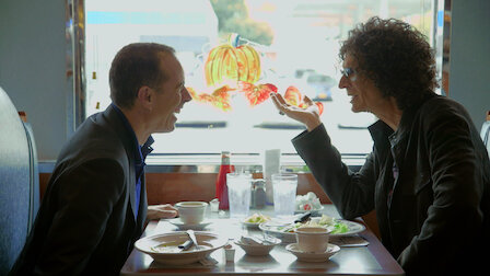 Watch Howard Stern: The Last Days Of Howard Stern. Episode 4 of Season 2.