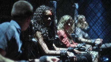 觀賞101 號室。第 1 季第 5 集。