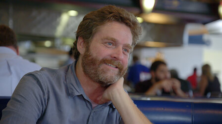 Watch Zach Galifianakis: From The Third Reich To You. Episode 1 of Season 5.