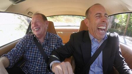 Watch Garry Shandling: It's Great That Garry Shandling Is Still Alive. Episode 9 of Season 3.