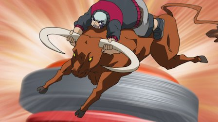 Watch Charge! Bull Power!. Episode 4 of Season 1.