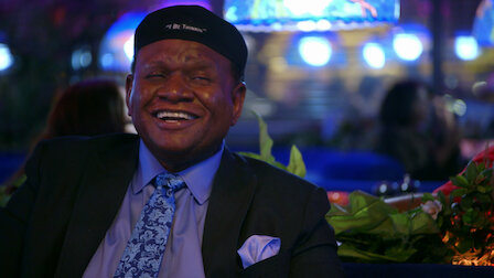 Watch George Wallace: Two Polish Airline Pilots. Episode 13 of Season 4.