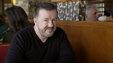 Watch Ricky Gervais: China Maybe? Part 1. Episode 3 of Season 6.