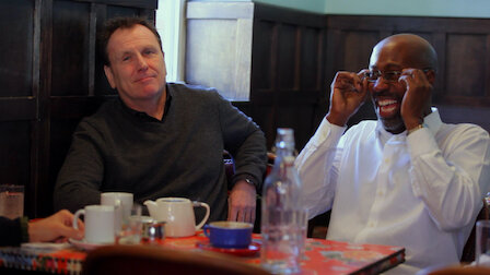 Watch Colin Quinn & Mario Joyner: I Hear Downton Abbey Is Pretty Good.... Episode 9 of Season 4.
