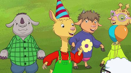 Watch Spring Fever / Happy Birthday Llama Llama. Episode 7 of Season 1.