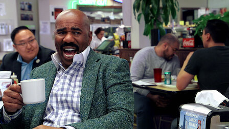 Watch Steve Harvey: Always Do The Banana Joke First. Episode 2 of Season 3.