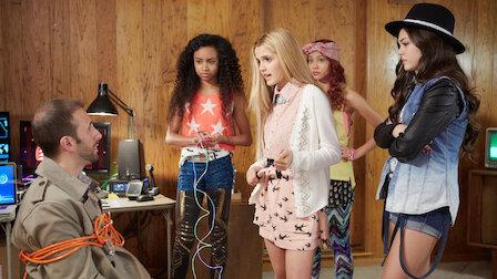 觀賞聰明的女孩最可愛。第 1 季第 3 集。