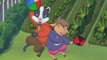 Watch Llama Llama and the Babysitter / Job Day. Episode 14 of Season 1.