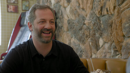 Watch Judd Apatow: Escape from Syosset. Episode 8 of Season 2.