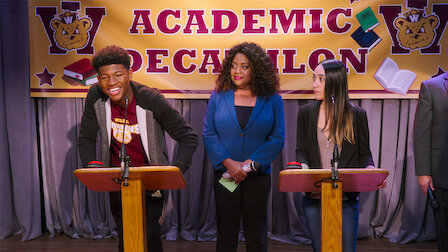 Watch Academic Decathlon. Episode 10 of Season 1.