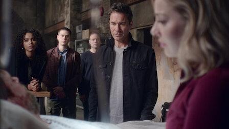 觀賞大衛。第 3 季第 9 集。