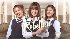 Age of Rebellion
