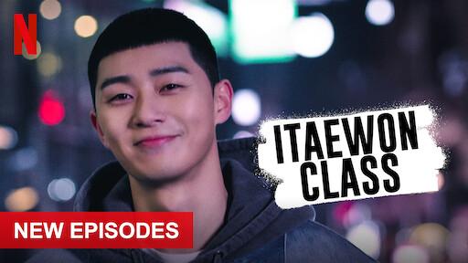 Itaewon Class