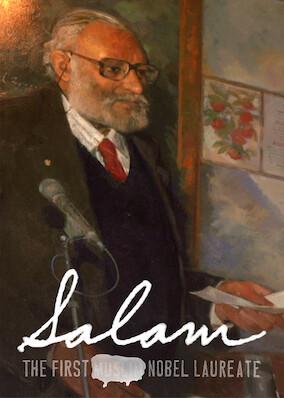Salam – The First ****** Nobel Laureate