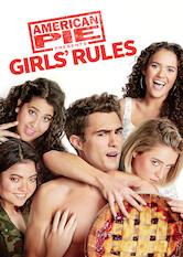 Search netflix American Pie: Girls' Rules