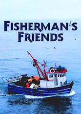 Search netflix Fisherman's Friends