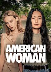 Search netflix American Woman