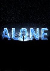 Search netflix Alone