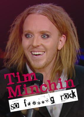 Tim Minchin: So F**king Rock