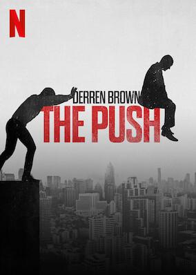 Derren Brown: The Push