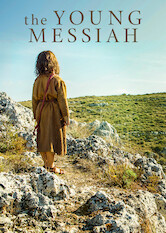 Search netflix The Young Messiah