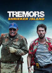 Search netflix Tremors: Shrieker Island