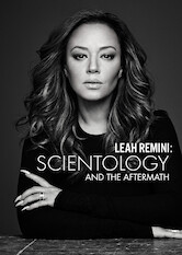 Search netflix Leah Remini: Scientology and the Aftermath