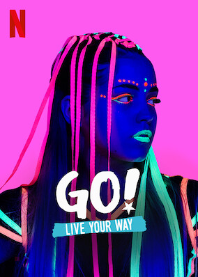 Go! Live Your Way