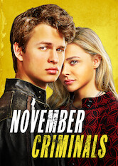 Search netflix November Criminals