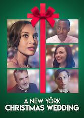 Search netflix A New York Christmas Wedding