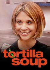 Search netflix Tortilla Soup